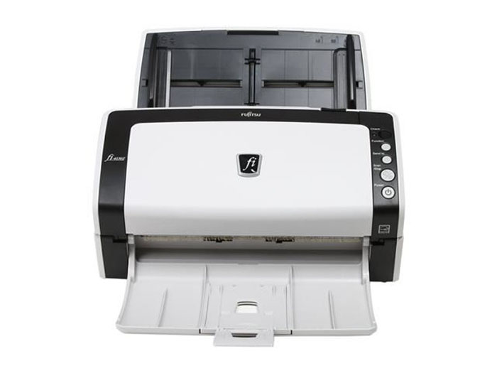 FUJITSU Document Scanner fi-7160